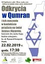 Odkrycia w Qumran