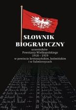 Słownik biograficzny PW