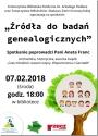 Genealogia II