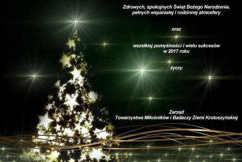 Boże Narodzenie 2016'